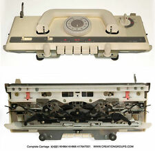 New K Carriage Complete Set for Brother KH881 KH868 KH864 Knitting Machine