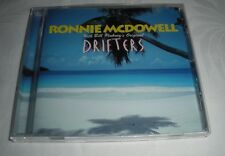 RONNIE MCDOWELL With Bill Pinkney's Drifters Autographed