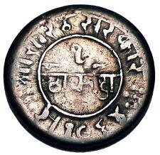 INDIA-PRINCELY STATES JUNAGADH 1 DOKDO 1906-09 E11.1