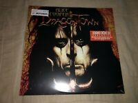 Alice Cooper Dragontown 2 LP Record Store Day RSD Exclusive Brand New Sealed