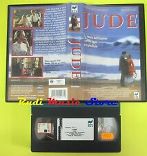 film VHS JUDE christopher eccleston Kate winslet 1997 RCS 120 minuti(F43*)no dvd