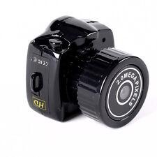 Mini Camera Camcorder USB Up to 32G HD Kamera Spion Spionage Cam Lochkamera