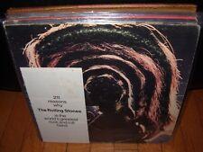 ROLLING STONES hot rocks 1964 1971 ( rock ) 2lp - insert - sterling -