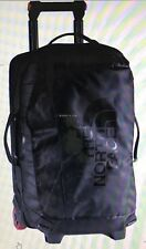 """The North Face Rolling Thunder 22"""" Suitcase NWT"""