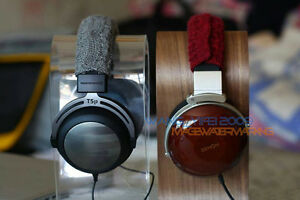 Pure Wool Headband Cushion For AH D2000 D5000 D7000 D7100 Headphones Headsets