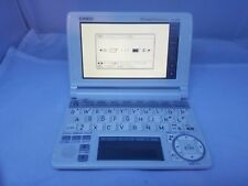 Casio XD-A4800 EX-word DATAPLUS 5 Japanese English Electronic Dictionary