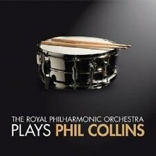 "ROYAL PHILHARMONIC ORCHESTRA ""PLAYS PHIL COLLINS""CD NEU"