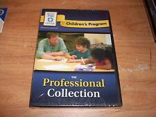 Betty Ford Center Children's Recovery Program The Professional Collection DVD