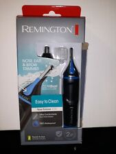 Nose trimmer 3000 waterproof by Remington new in box great holiday gift look
