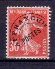 1922-47 FRANCE PREOBLITERE Y & T N° 58 Neuf * * SANS CHARNIERE (2)