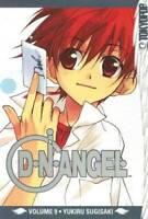D.N.Angel, Vol. 9 - Comic By Yukiru Sugisaki - ACCEPTABLE