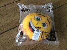 * McDonald's 2017 Emoji Movie Gene toy #1 Mib *