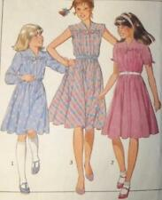 Style Cut Dress Sewing Patterns