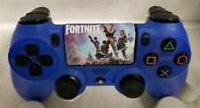 Custom Fortnite Dualshock 4 PS4 Controller Touchpad Decal Free Shipping !!!