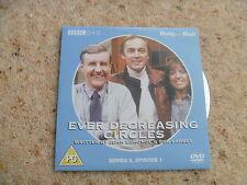 EVER DECREASING CIRCLES DVD THE MAIL PROMO