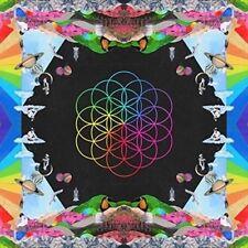 Coldplay a Head Full of Dreams 2 X 180gm Vinyl LP Download 2015 &