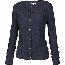 Fat Face Women's Button Jumpers & Cardigans