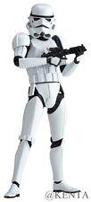 Kaiyodo REVOLTECH STAR WARS Revo 002 Stormtrooper Figure From Japan F/S epacket