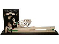 Paul Werner Mechanik Modell Flügel Mechanikmodell für Flügel