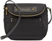 Marc Jacobs NY Preppy Nylon Natasha Crossbody Bag Purse