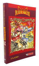 Magic Knight Rayearth by Clamp - Book 1 Tokyopop Graphic Novel