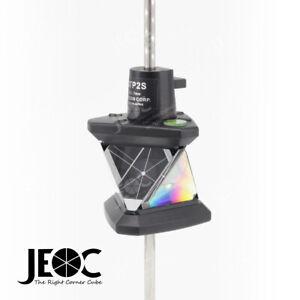 JEOC ATP2S, Sliding 360 Degree Reflective Prism for Topcon Sokkia Total-station