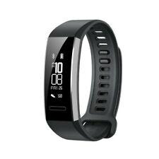 Huawei Band 2 Pro Black Nero, Braccialetto fitness, Bluetooth
