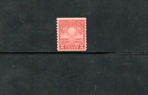 U S # 656 MINT NEVER HINGED COIL CAT. $ 20.00