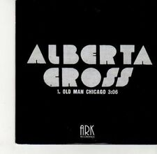 (DJ276) Alberta Cross, Old Man Chicago - 2010 DJ CD