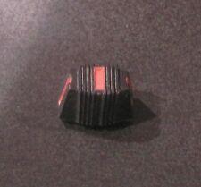 ARP slider knob-Rot-Original-Odyssey AXXE Omni 2 Quadra-USA Versand