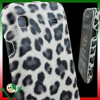Custodia cover PUMA BIANCO per Samsung Galaxy S i9000 i9001 Plus