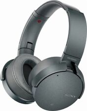 Sony MDRXB950N1/H Extra Bass Wireless Bluetooth Noise Cancelling Headphones gray