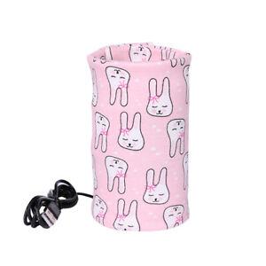 baby milk bottle heater portable usb heating travel milk warmer thermal bag UK