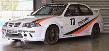 MG ZS 2001+ GHA358 Gaz Height Adjustable Coilover Kit Race Track Rally Car