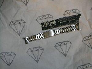 61 Omega 7912 watch bracelet #4 links for constellation, seamaster, speedmaster