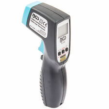 Laser thermomètre IR LCD Digital thermomètre infrarouge thermomètre température