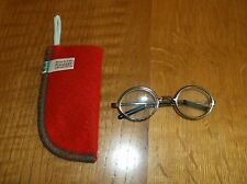 American Girl Doll Molly Glasses With Case
