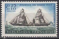 FRANCE TIMBRE NEUF N° 1446  **  PAQUEBOT POSTE LA GUIENNE