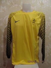 Netherlands 2010/2011/2012 Goalkeeper PLAYER ISSUE Size XL Holland shirt jersey