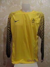 Netherlands 2010/2011/2012 Goalkeeper PLAYER ISSUE Size XL Holland shirt jersey