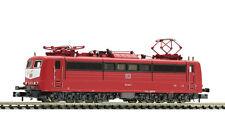 Fleischmann 738010 - Elektrolokomotive BR 151, DB AG Spur N Neu