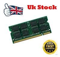 2GB 2 RAM MEMORY FOR TOSHIBA SATELLITE C650-15C