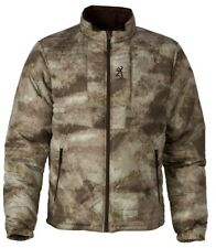 6c7105850e241 Browning Thermal/Insulated Hunting Coats & Jackets for sale | eBay