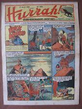HURRAH !  avant-guerre  n° 280