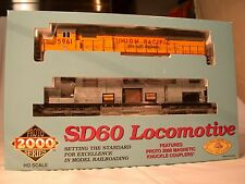 Walthers / Life-Like / Proto 2000 433-23513 HO Scale EMD SD60 UP #5961