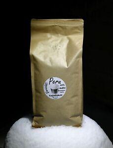 3 Kg Peru Kaffeebohnen - frisch geröstet - Kaffee mit SL-Röstung NP90€