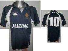 Rare DSFC Durham School #10 Training rugby shirt Canterbury size - L