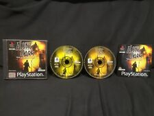 ALONE IN THE DARK  PS1 PS2 PS3 PLAYSTATION 1 2 3 ITA INTROVABILE GIOCHI COMPLETO