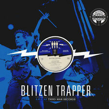 Blitzen Trapper - Live At Third Man Records (Vinyl LP - 2016 - US - Original)