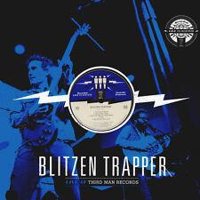 Blitzen Trapper - Live At Third Man Records (Vinyl LP - 2016 - US - Original)